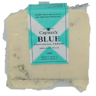 CREMEUX BLUE 100G