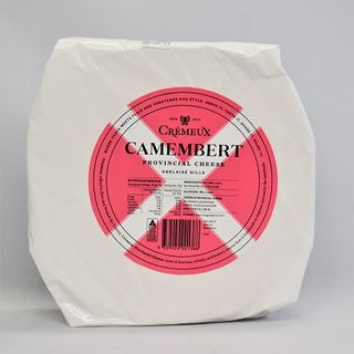 CREMEUX CAMEMBERT AP 1.1KG R/W