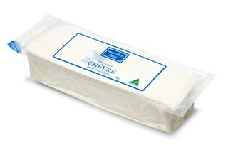 GOATS CHEESE LOG 1KG (CHEVRE) MEREDITH