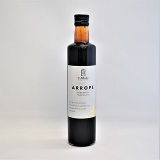 ARROPE PEDRO XIMENEZ VINEGAR 500ML