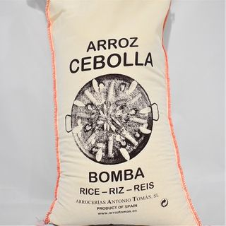 BOMBA RICE 5KG TOMAS LA BOQUERIA