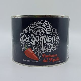 Pimientos Del Piquillo Peppers 1.75Kg
