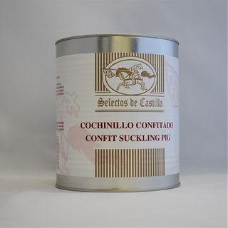 @SUCKLING PIG CONFIT 2.5KG