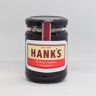 HANKS STRAWBERRY JAM 285GM