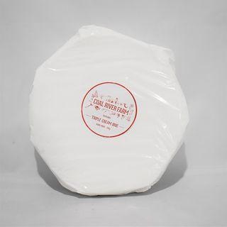 R/W Coal River Trpl Cream Brie 1Kg 2