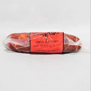 Chorizo Seco Picante 120G Spicy Salami