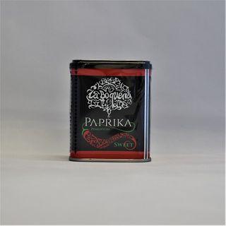 Sweet Paprika 75G La Boqueria