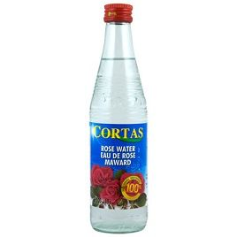 ROSE WATER 300ML CORTAS
