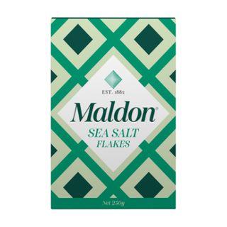 SALT SEA FLAKES MALDON 240G