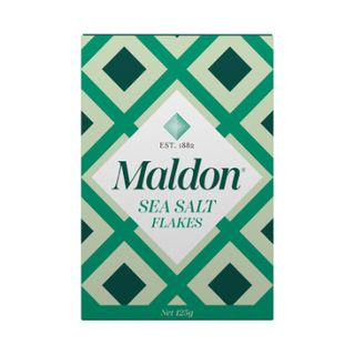 SALT MALDON SMOKED 125G