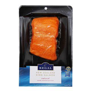 Ks Regal Natural Smoked 200Gm