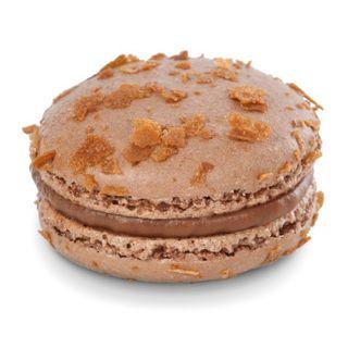 Macaron Delice Hazelnut 25Gm X 20