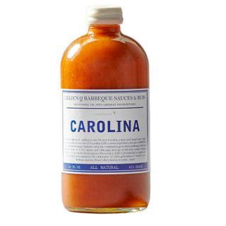 Lillies Q Carolina Sauce 539G