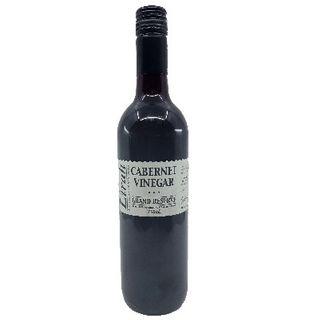 LIRAH GRAND RESERVE CABERNET VINEGAR 750