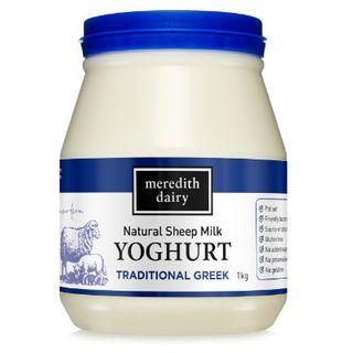 Yoghurt Sheep Meredith 1Kg Blue Label