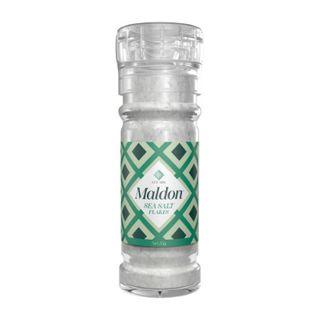 MALDON SALT GRINDER 55GM