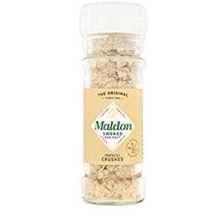MALDON SMOKED GRINDERS 55GM