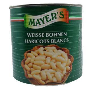 Cannellini Beans 2.5Kg Mayer