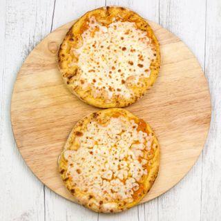 PIZZA BASE MARGHERITA 6IN X40 IL UNO