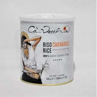 RISO CORNACCHIA CARNAROLI RISERIA 1KG
