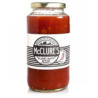 MCCLURES BLOODY MARY MIX 946ML