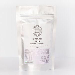 MERU MISO UMAMI SALT 500GM