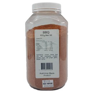 MERU MISO UMAMI BBQ SEASONING 650GM