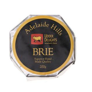 ADELAIDE HILLS BRIE 200GM