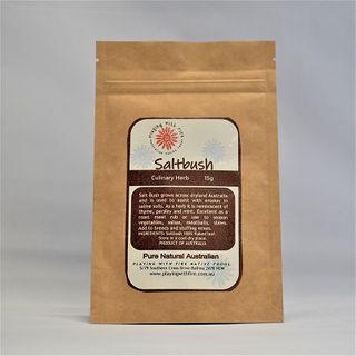 PWF SALTBUSH SPICE PACK 15GM