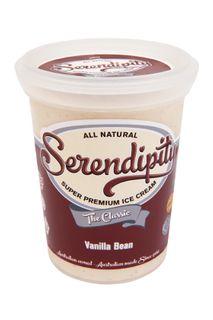 Vanilla Bean 500Ml Serendipity