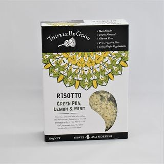 THISTLE BE GOOD PEA RISOTTO 300G