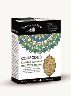 Thistle Be Good Almond Cous Cous 225G