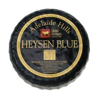 UDDER DEL HEYSEN BLUE  BULK AP 2KG R/W