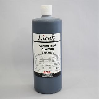 LIRAH CARAMELISED CLASSIC BALSAMIC 1L