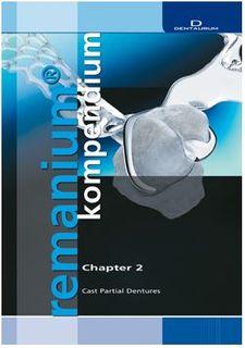 Remanium Compendium Book