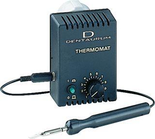 Thermomat Electrwaxknife+Trans