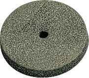 Rubber Polisher Black Discs A