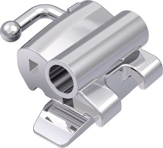 Comb. Buccal Tubes -25T. 22 L
