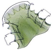 Orthocryl Colour Con Green DG