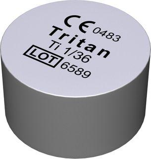 Tritan Casting Metal Ti1 36G