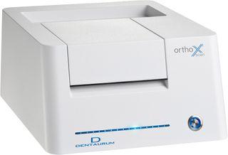 orthoX Scan Orthodontic Scanne