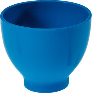 Mixing Bowl Silicone 400 Ml