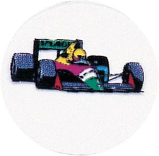 Decal Formula 1
