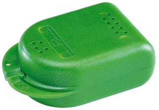 Appliance Container Green Mini