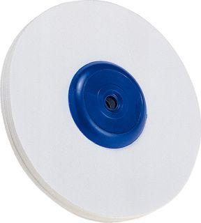 Polishing Cloth Brush 100 Mm