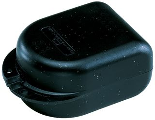 Appliance Container Black Maxi