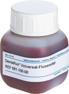 Dentaflux Universal Soldering
