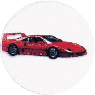 Decal Car