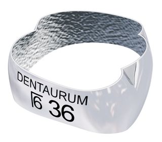 dentaform Band 36LL 007