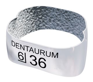 dentaform Band 16UR 011